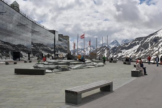 Kaiser Franz Josefs Höhe