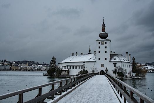 Schloss Orth II