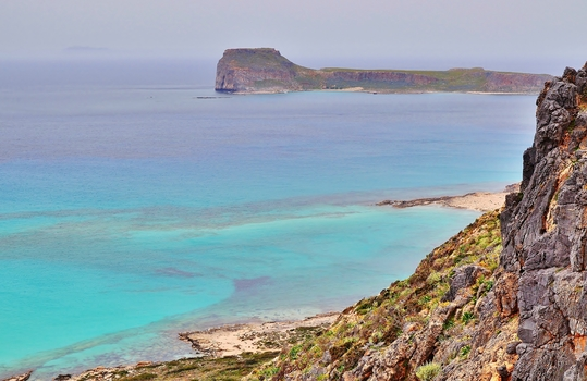 Imeri Gramvousa / Kreta