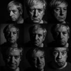 die vielen Gesichter...