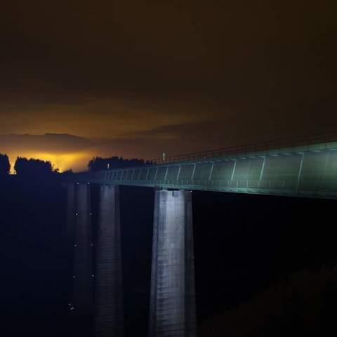 Jauntal Brücke