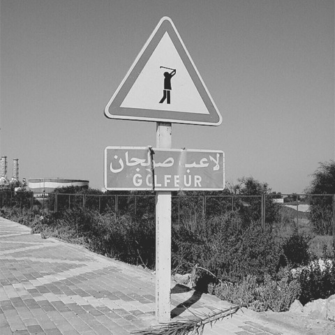 Vorsicht