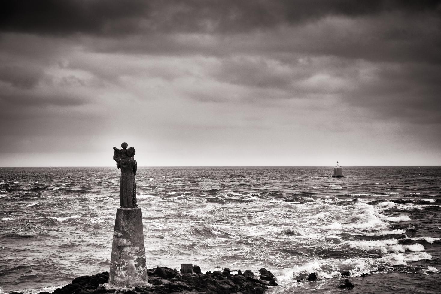 Sailors Grave