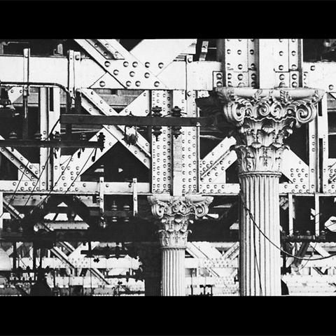 Urbane Welt 01
