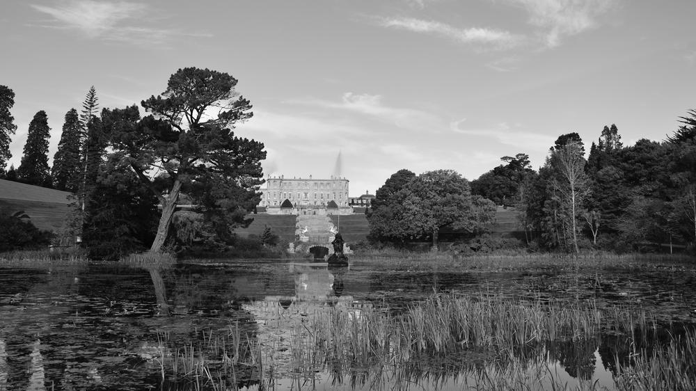 Irisches Schloss
