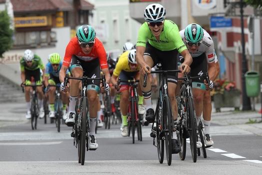 Junioren Radrundfahrt