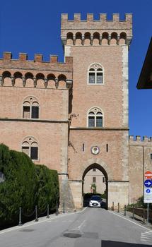 Castello di Bolgheri (2)