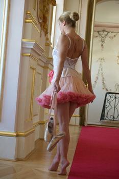 Prima Ballerina 2