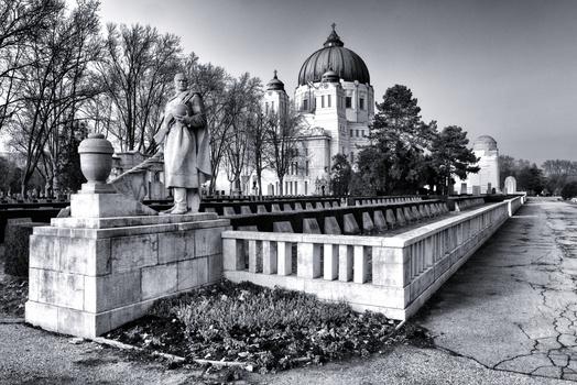 AmZentralfriedhof #2