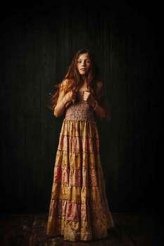 Alexandra - Portrait