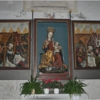 Laufen Stiftskirche