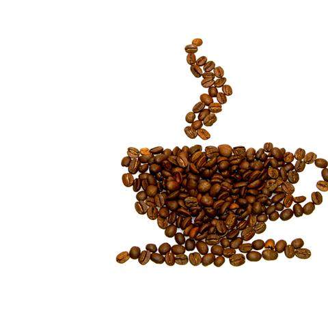 der Duft des Kaffees...