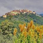 Ortonovo (Luni) / Ligurien / Italien