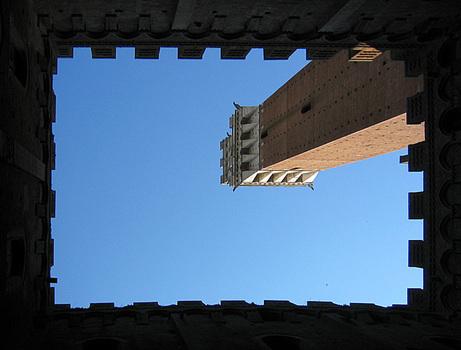 Framed-in-Italy