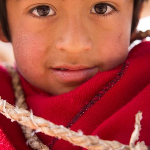 SOS-Kinderdorf Cusco