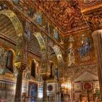 Capella Palatina Normannenpalast