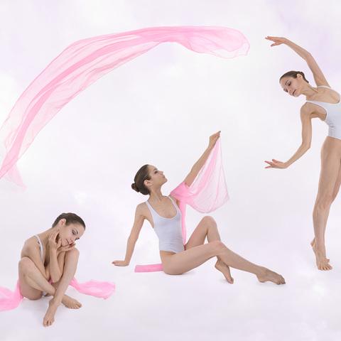 das Erwachen der Tänzerin