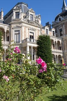 Wien - Lainzer Tiergarten  - Hermesvilla