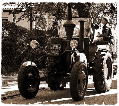 Traktoria 2009