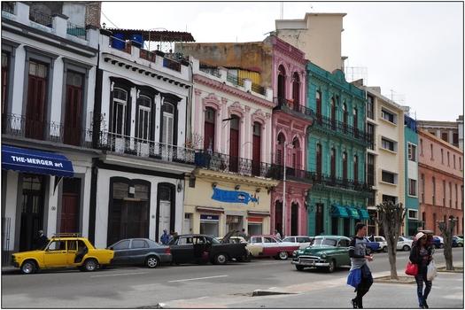 Kuba, La Habana