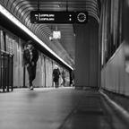 U1 Station Donauinsel