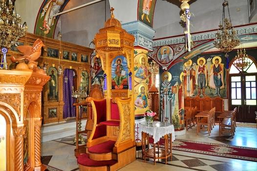 Evangelistria - Paleochora / Kreta