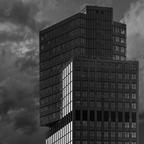 City Tower (Justizzentrum)