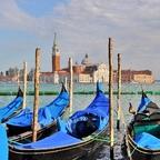 San Giorgio Maggiore / Venedig (3)