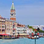 """""""Campanile"""" di San Marco..."""