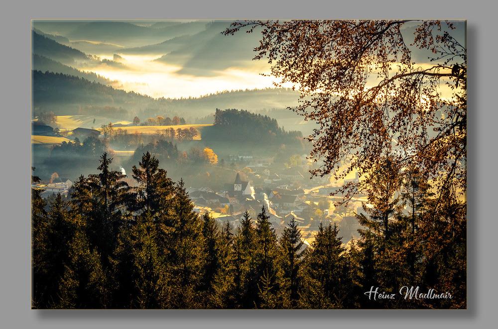 Schönau im Mühlkreis