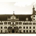 Schloss Eggenberg Anno?
