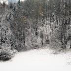 Winter im Mostviertel
