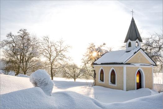 """""""Winterliche Wärme.."""