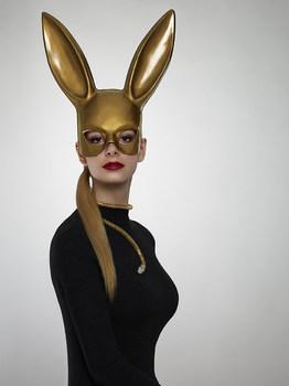 golden rabbit