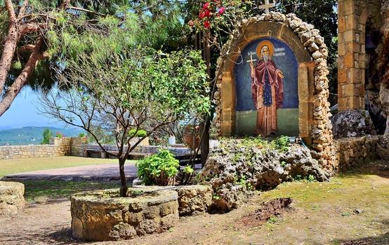 Marathokefala / Kreta (1)
