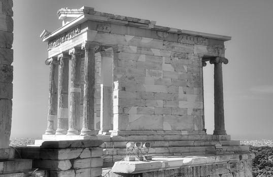 Niketempel /  Athener Akropolis
