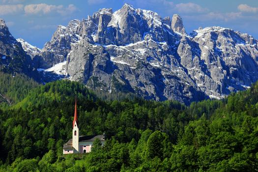 Lienzer Dolomiten- Osttirol