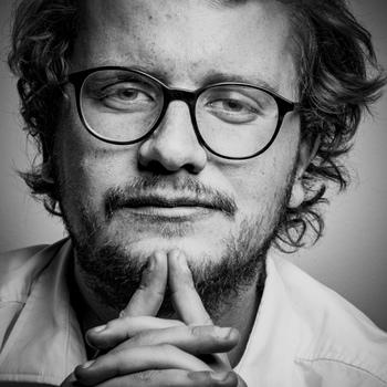 Portrait Edouard