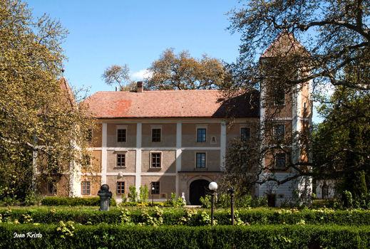 Schloss Hédervár (H)