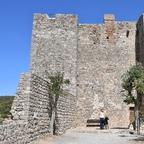 Rocca Di Talamone