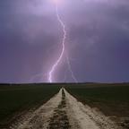 Blitzeinschlag