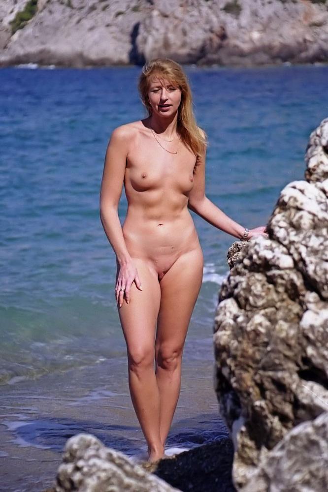 Dem Meer entsprungen :-)
