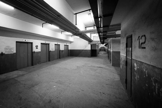 12. Etage II