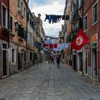 Venedig im November 4