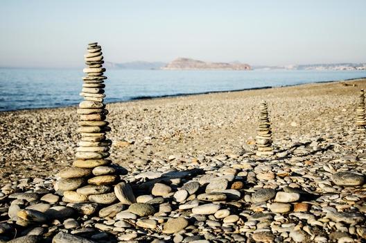 Erinnerung an Kreta
