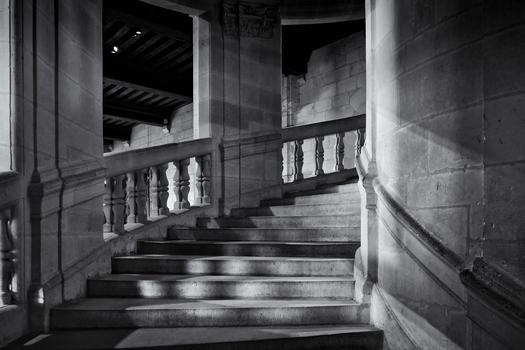 Château de Chambord #4