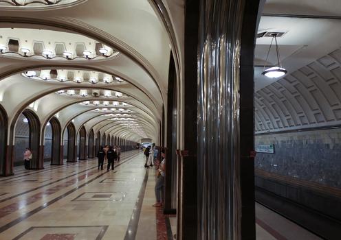 Moskau #2