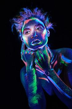 UV Portrait Workshop