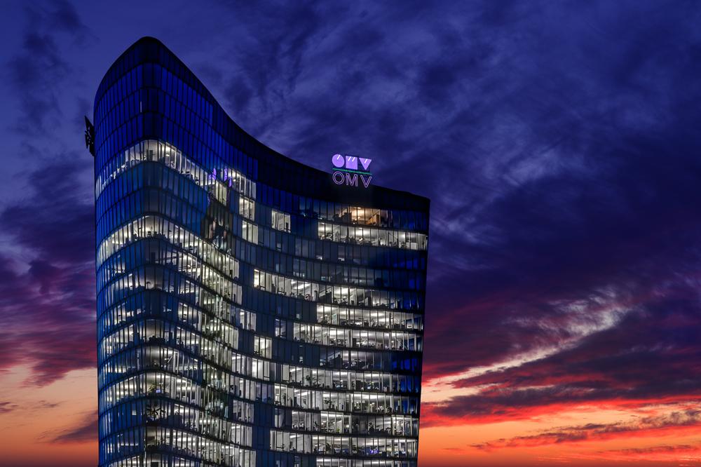 OMV-Gebäude