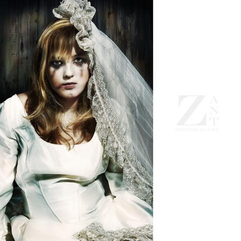 """""""White Wedding"""""""